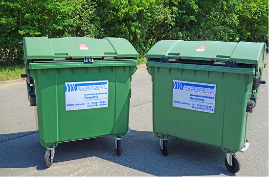 Reich Containerdienst GmbH